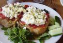 Критская кухня — стиль жизни