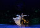 Казахский балет  на греческой земле