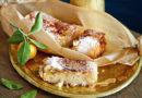 Фестиваль греческого пирога бугацы прошел в городе Серре