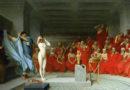 Эталон древнегреческой красоты. Неописуемая красота гетеры Фрины до сих пор будоражит умы мужчин