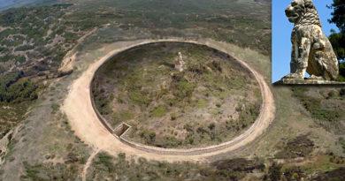 Раскопки в Амфиполисе будут продолжены