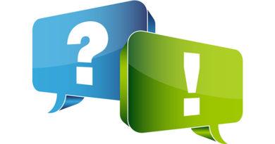 Открытая линия: вопросы и ответы