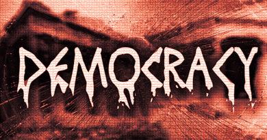 Демократия и тупики
