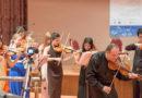 Декада русской музыки в Лутраки