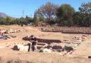 Археологи нашли на Эвбее остатки храма Артемиды