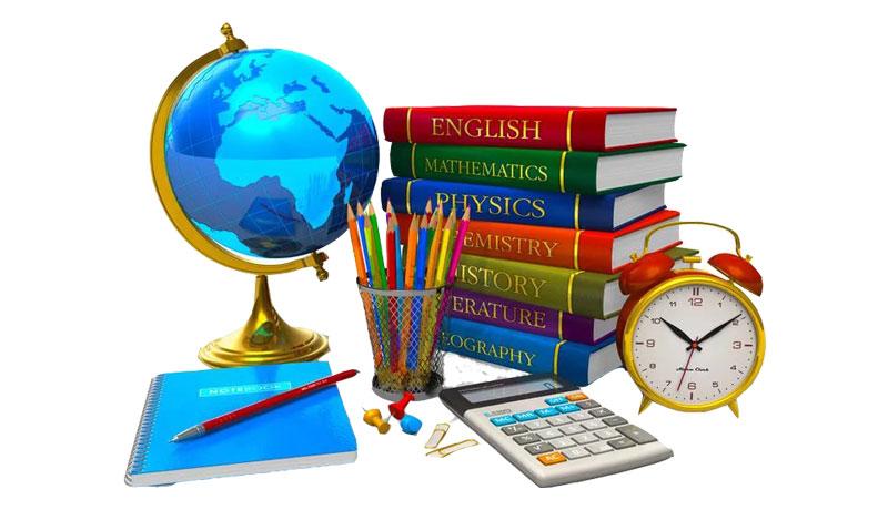 Образование и школы