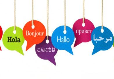 Язык, диалект и политика
