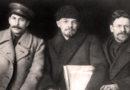 Джон Рид, Политбюро и фотопортреты