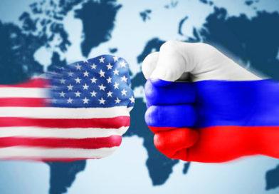 Главный враг Запада. В чем особенности геополитического расклада сил  в сегодняшнем мире