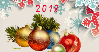 Клуб ДИАЛОГОС собирает друзей на Старый Новый Год в 2018!