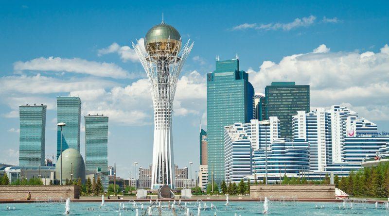 Назарбаев объявил о проведение пяти важных социальных инициатив
