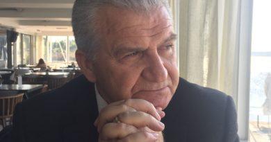 Димитрис Веланис: Россия – источник добра и справедливости