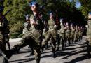 Греция направляет 7 тыс. военнослужащих на границу с Турцией