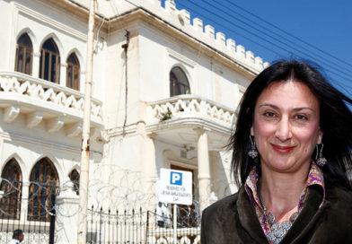 Мальта требует выдачи россиянки Ефимовой