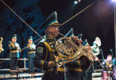 Президентский оркестр Казахстана покорил публику Греции своей музыкой на фестивале «Амфиония»