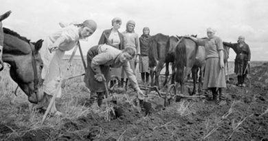 1943: духовный перелом в ходе Великой Отечественной войны