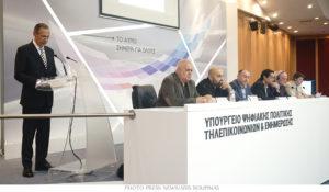 Посол России в Греции Андрей Маслов