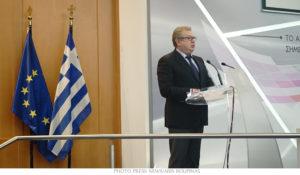 Посол Республики Казахстан в Греции Алексей Волков