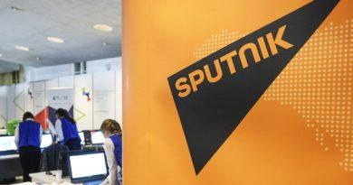 Российский Sputnik в Греции разрушил монополию на информацию