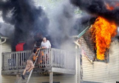 Определены суммы выплат пострадавшим в результате пожаров
