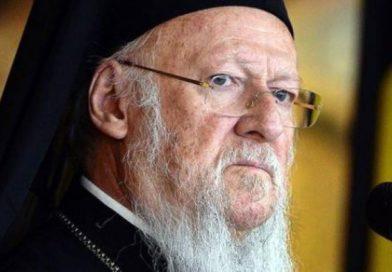 Патриарха Варфоломея призвали покаяться