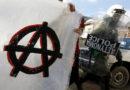 Греческие анархисты совершили рейд на резиденцию посла США в Афинах
