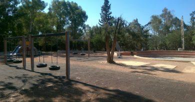 Афинские парки