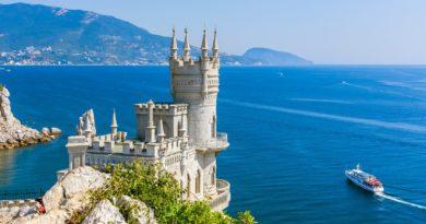 Клуб друзей Крым создан в Греции