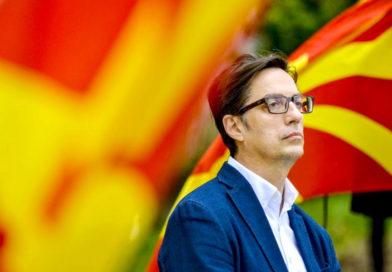 В Скопье впервые прибыл греческий посол