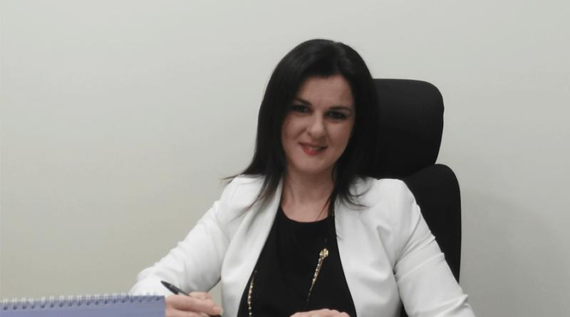 Интервью с директором B&N BANK Greek Branch Анной Аваковой.