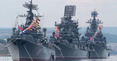 Греция и Кипр не запретят швартовку российских кораблей