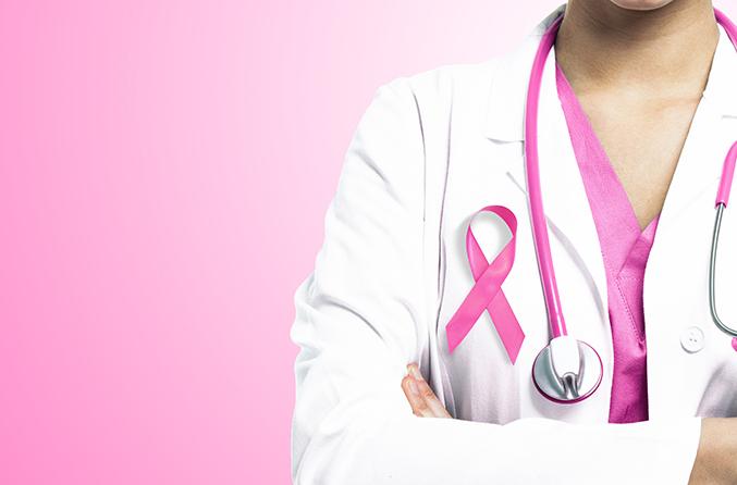 Месяц бесплатной маммографии в Афинах